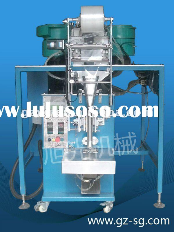 2012 Full Automatic Screw packing Machine(South America)
