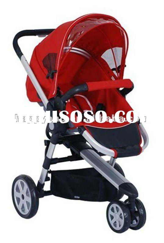 2012 New design Baby stroller Baby Buggy Baby pushchair with CE certificate manufacture by own facto