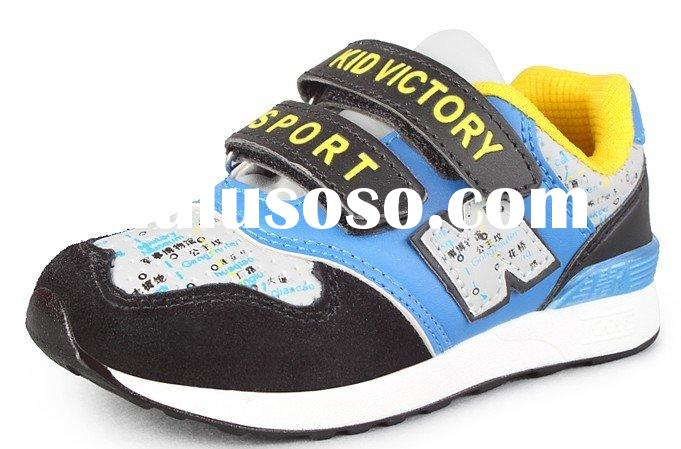 2012 New kids casual shoes