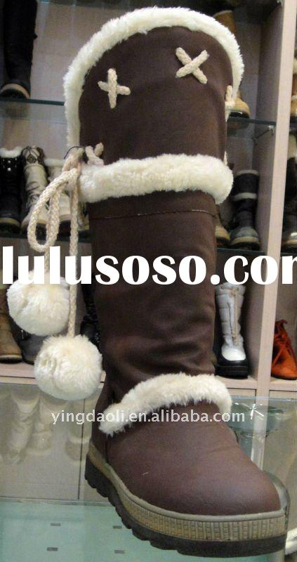 2012 New style winter boots for women