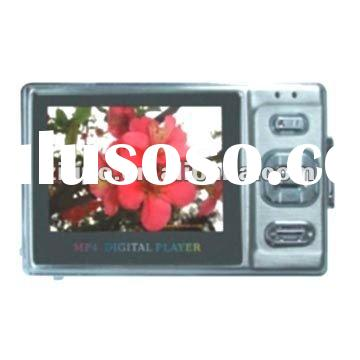 2012 fashion firmware upgrade mp4 player mp4 game player with Game,Camera,FM Radio