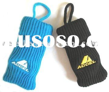2012 mobile phone bag with oem design