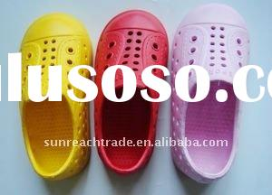 2012 new style fashion children shoes ,slippers