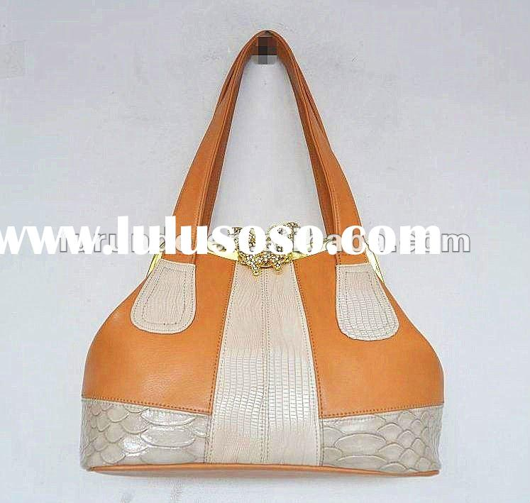 2012 new style fashion wholesale handbag