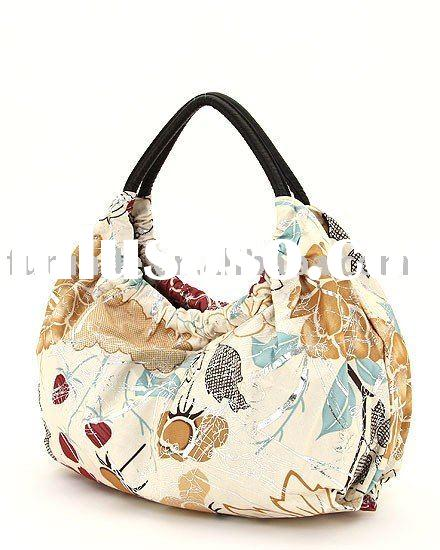 2012 newest style fashion ladies' handbag