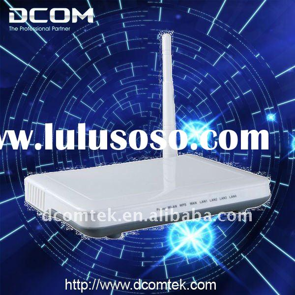 2.4GHz 1-port 802.11b/g/n 150M Wireless LAN Lite N AP(Single RJ45 port wifi access point Router,brao