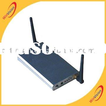 2.4GHz Wireless Signal Amplifier,Wireless AV signal integrated receive and transmit