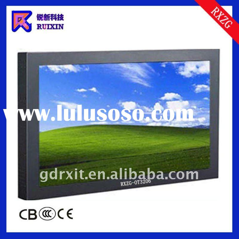 32 inch LCD Open frame touch screen monitor