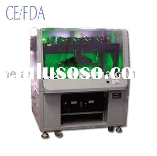 3D Laser Engraving Machine For Glass