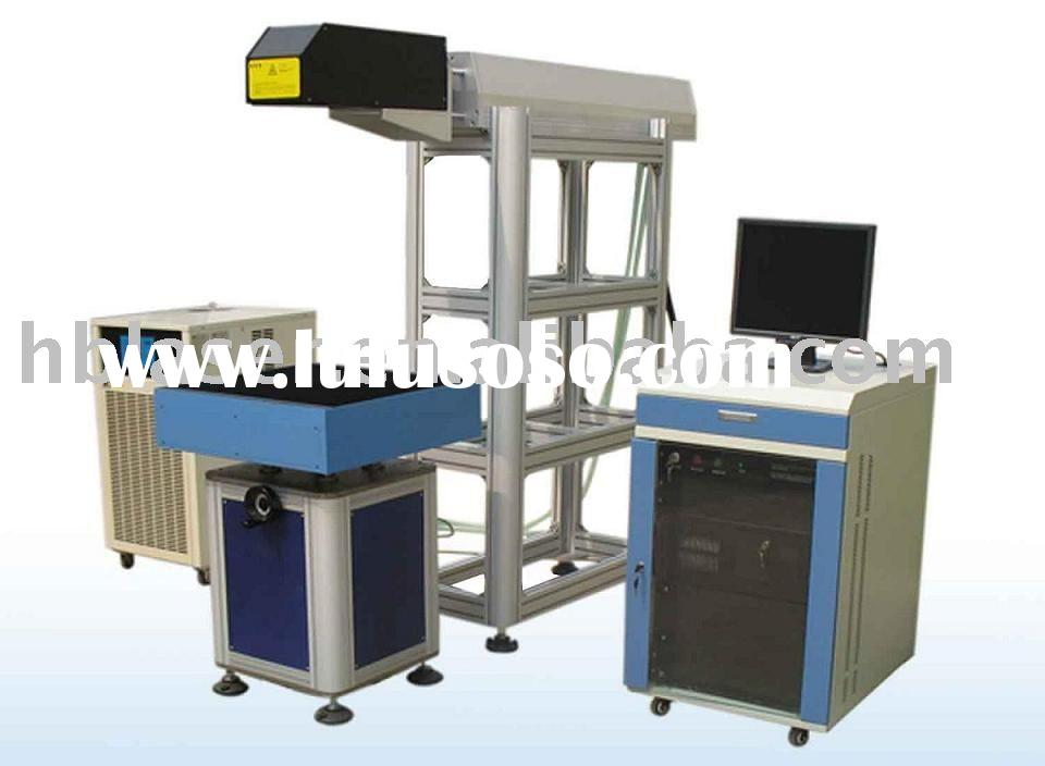 3D Laser Marking and Engraving Machine for crystal