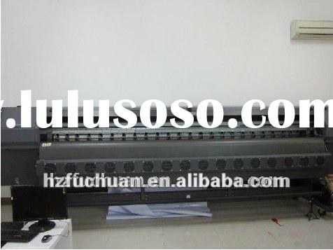 3.2 Meters Large Format Printer / Banner Printer / Outdoor Plotter