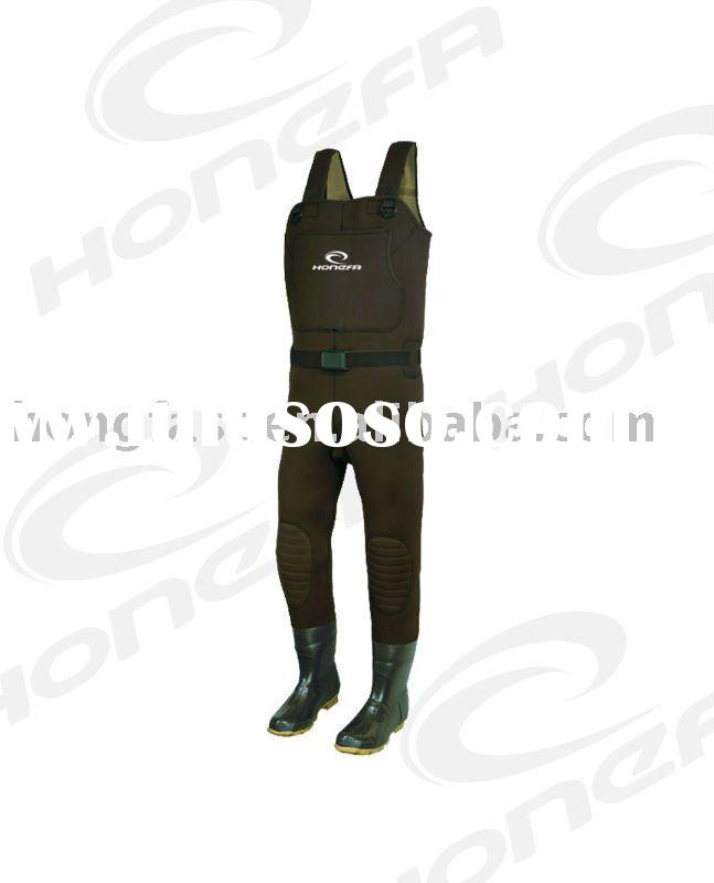 Chest Wader Malaysia Rubber Unlined Chest Wader Malaysia