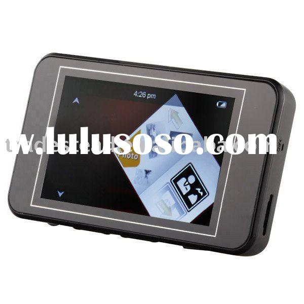 4GB MP4 Player with 2.8 inches TFT LCD Screen - 1.3Megapixel Digital Camera - Multi-lingual
