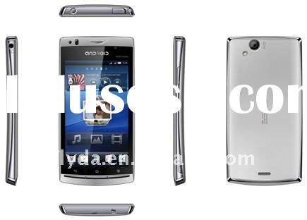 "4.1"" 3G dual sim android mobile phone FD-X18I"