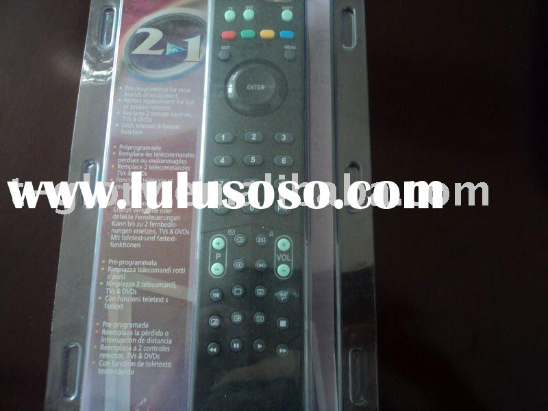 4 in 1 multi-function universal remote control