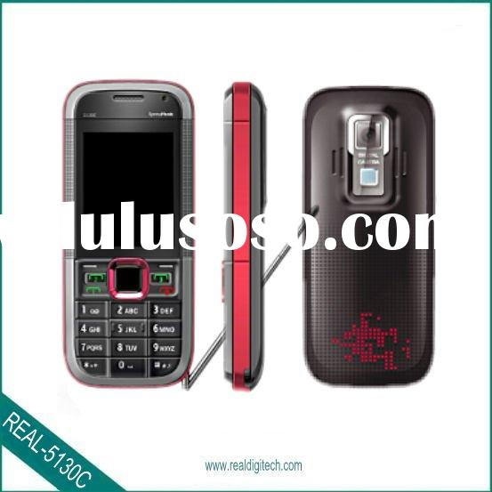 5130c tv mobile phone, tv celular, quad band cell phone