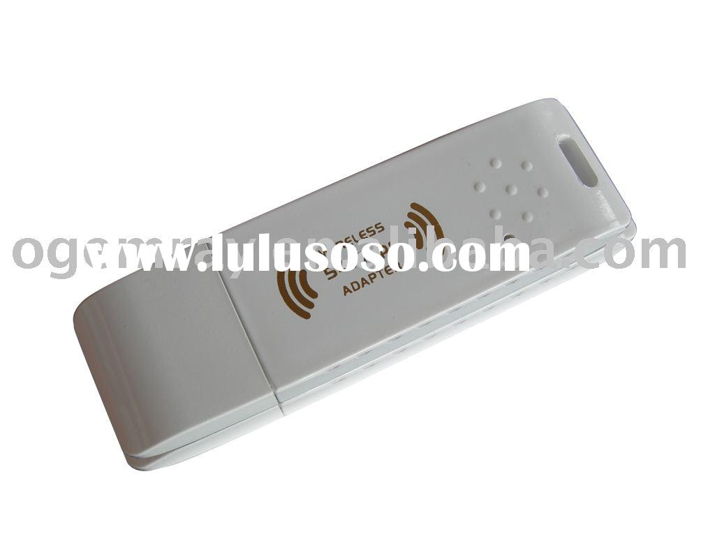 54Mbps wireless USB network adapter