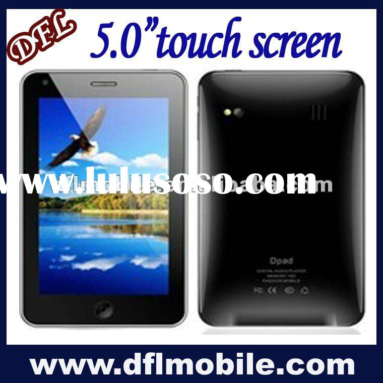 "5.0""touch screen mobile phone t8500 java games for touch screen phone free"