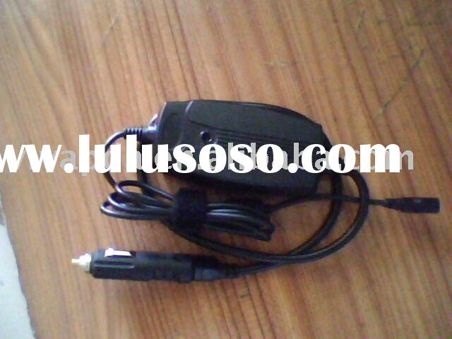 65W car laptop battery charger,laptop power adapter,laptop,notebook adapter,ac,dc adapter