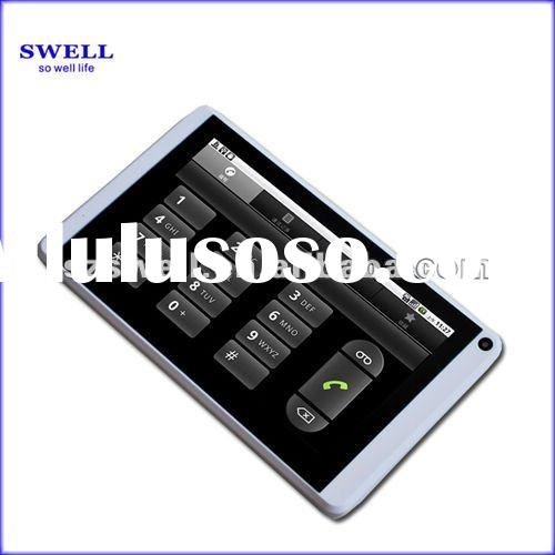 7 inch cheap mobile phone call tablet pc,only support video chat with skype(TP73G)UI 3.O