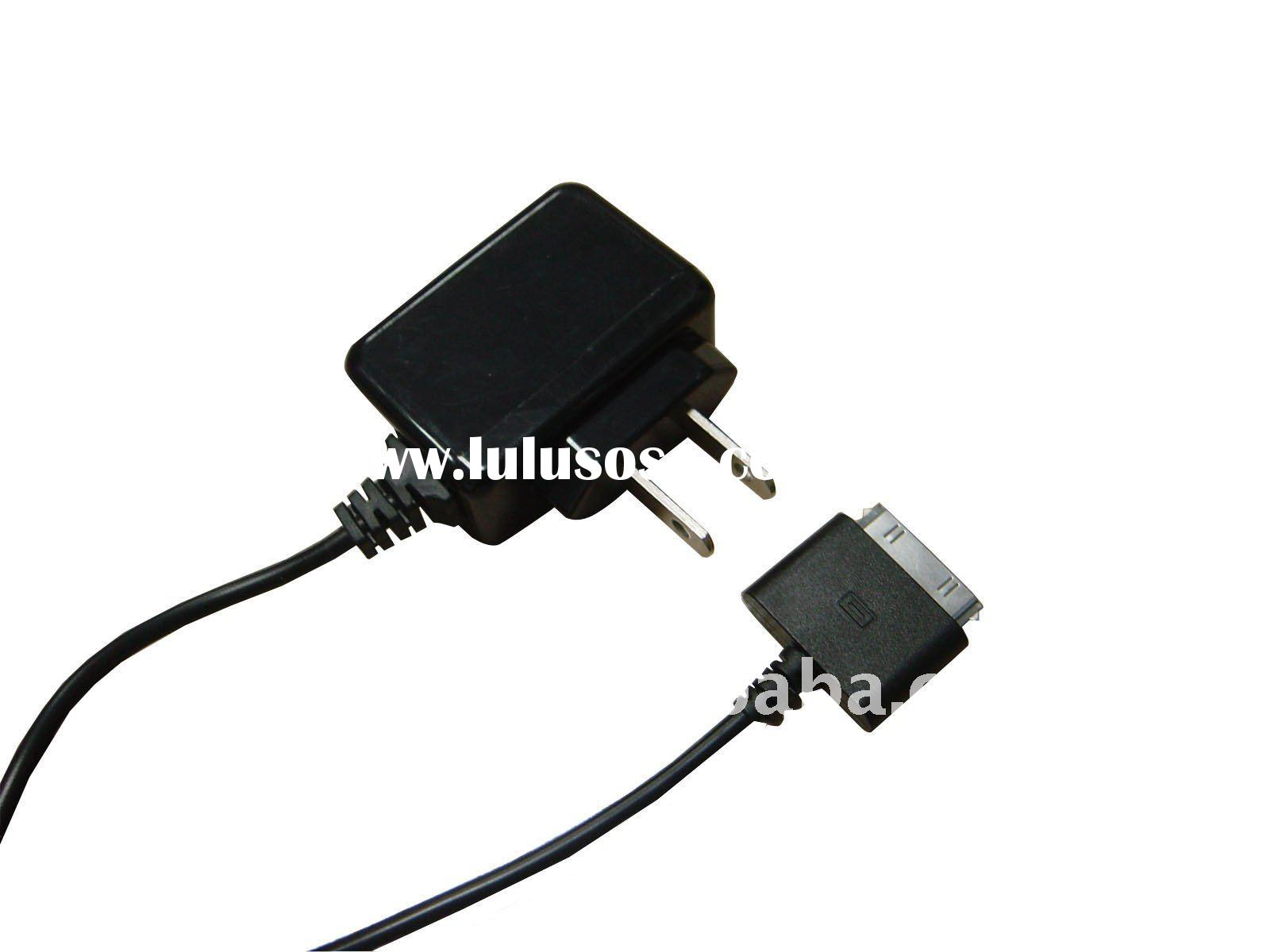AC/DC adapter for mobile phone
