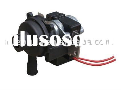 AC Water Pump Motor
