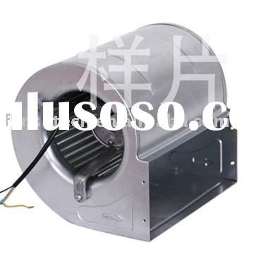 AC forward centrifugal air conditioner blower