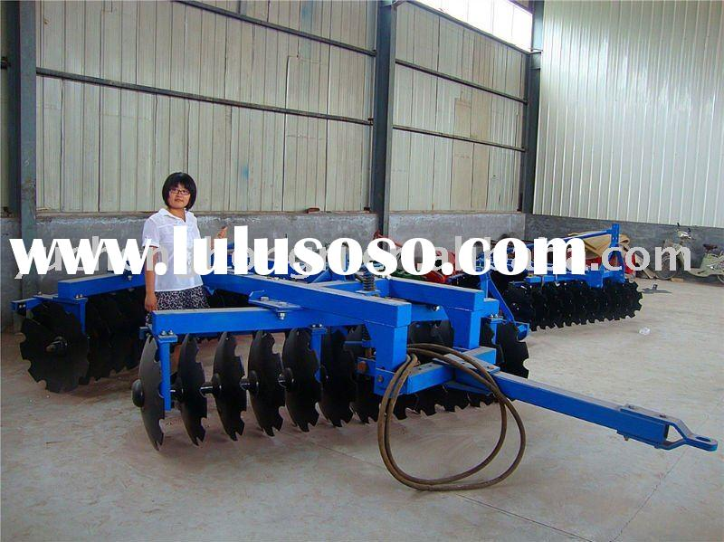 AGRICULTURAL MACHINERY :DISC HARROW