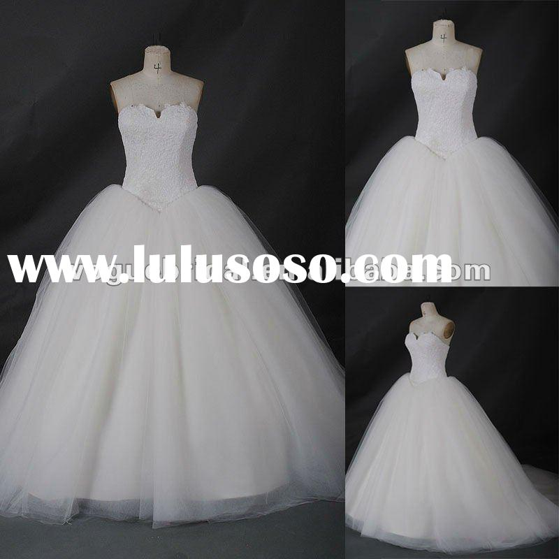 AM346 New Style Wedding Dress Wholesale and Retail Wedding Dress