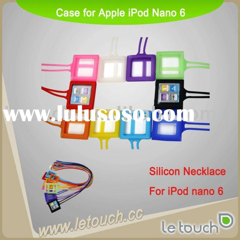 Accessories for iPod nano 6