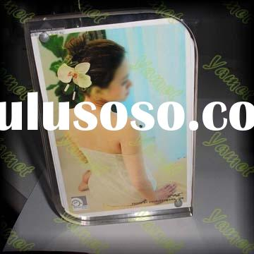 Acrylic Digital Photo Frame