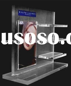 Acrylic Display, Glasses Display, Eyeglasses Display, Eyewear Display, Optical Display, Glasses Disp