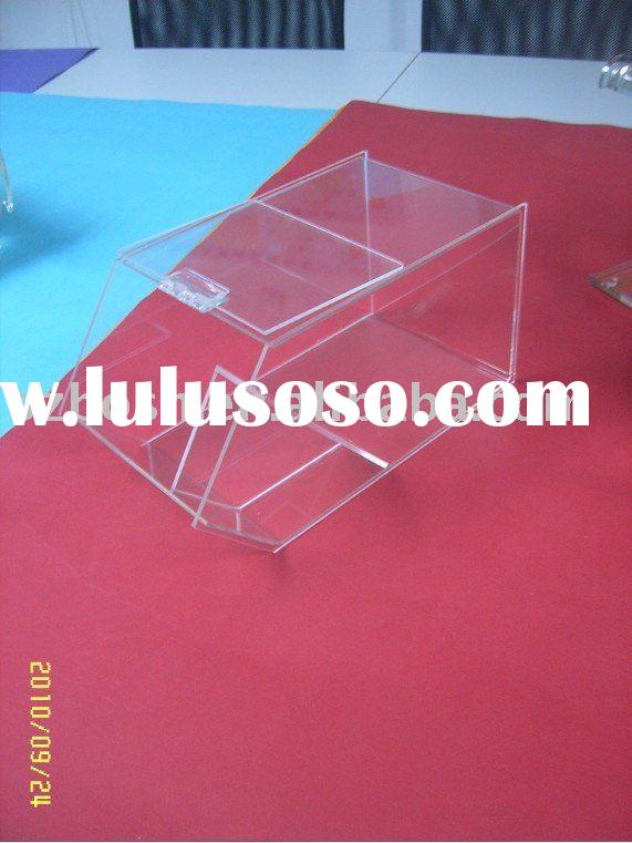 Acrylic Sweet Box,Plexiglass Candy Holder,Plastic Candy Box