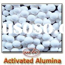Activated Alumina Molecular Sieve For Water, Oil, Gas Treatment