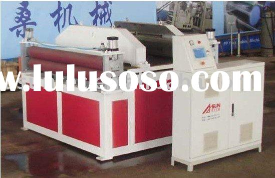 Agricultural Film Punching Machine