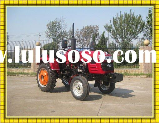Agricultural tractor 350 , mini tractor