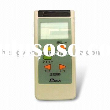 Air Conditioner Remote with LCD Display