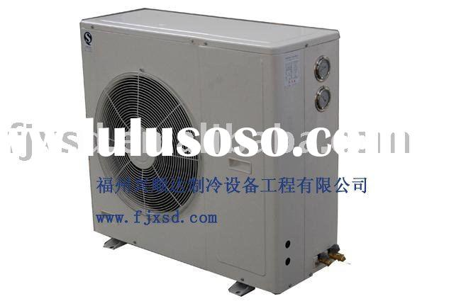 Air Cooled Chiller Factory Price Accept Customize Water Cooler Compressor