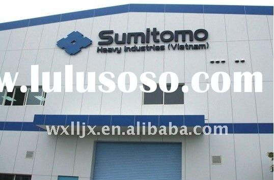 Alcobond Aluminum Composite Panel Decoration Material