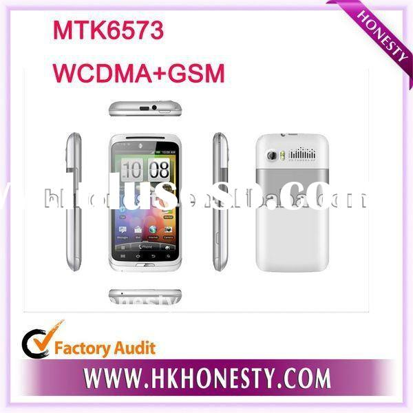 Android dual sim cards mobile phone
