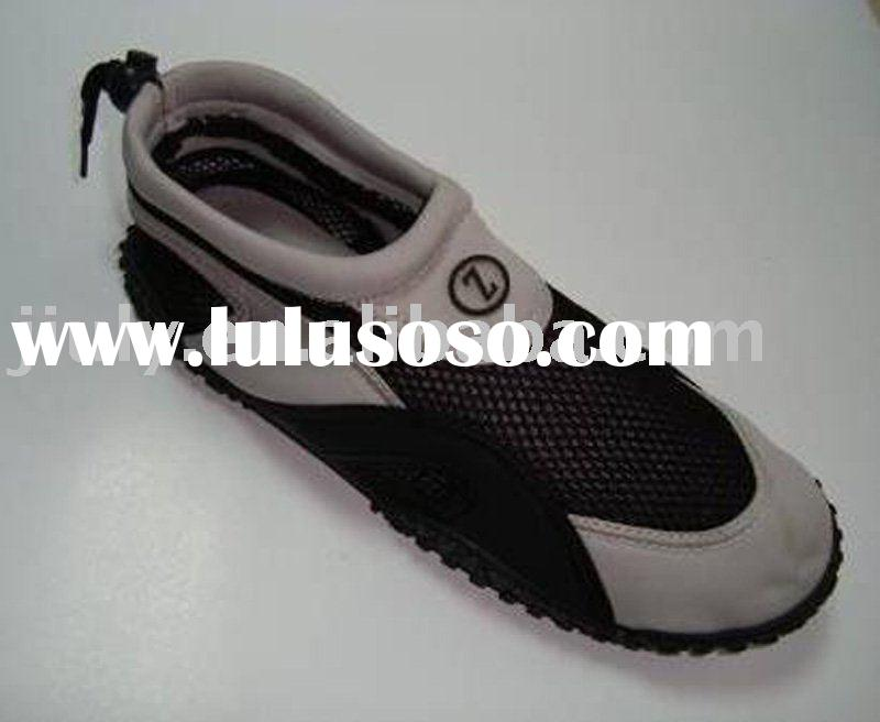 Aqua Shoes, Water shoes, Beach shoes, Fishing shoes, Diving shoes D1306