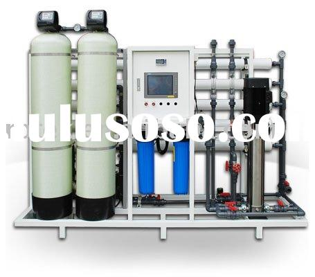 Aquas Reverse Osmosis Water Purification System