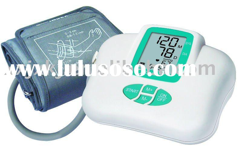 Arm blood pressure monitor DXJ-332