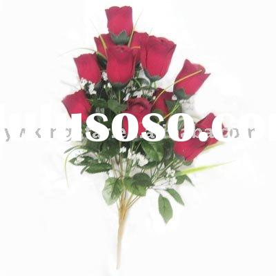 Artificial Rose,Fake Flower,Imitation Flower,Imitation Flower, Paper Flowers