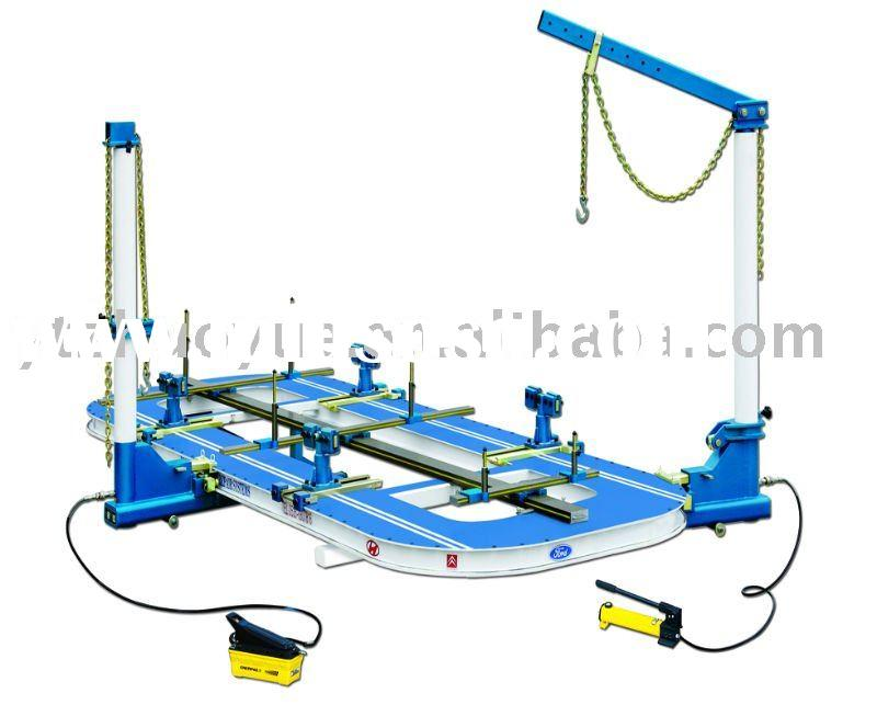 Auto Body Frame Machine CRE-A