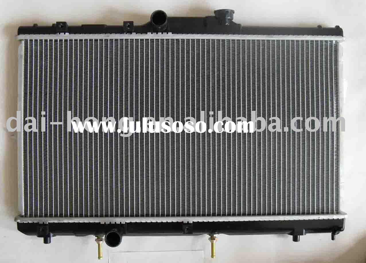 Auto Radiator ( For TOYOTA COROLLA 98-00 AE 110 AT)