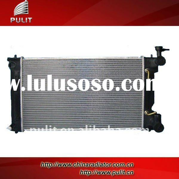 Auto Radiator for Toyota Corolla/Altis 2008-2009 Toyota altis radiator Car radiator