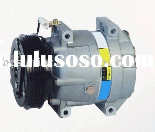 Auto air conditioning compressor (Auto A/C parts)