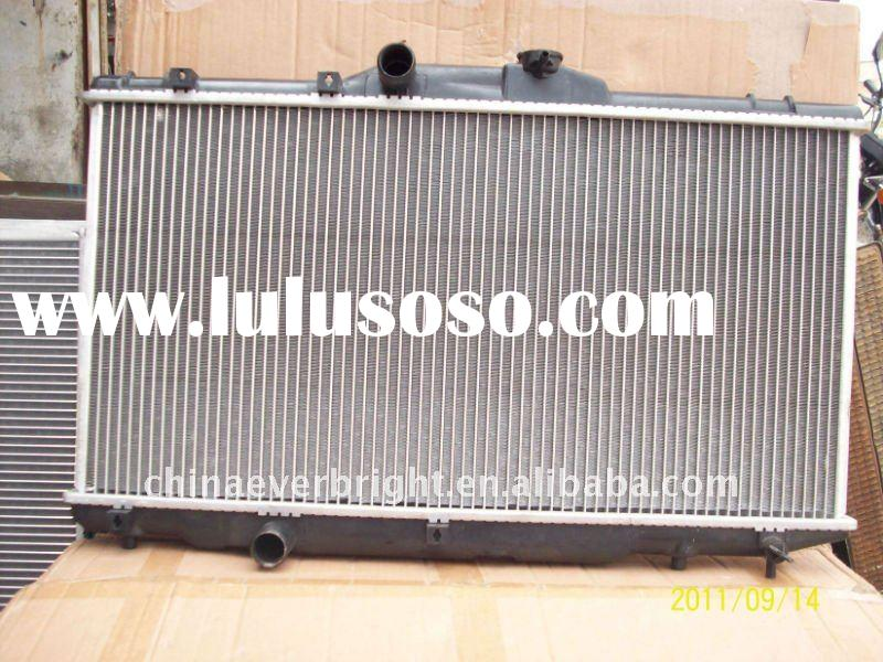 Auto radiator for toyota corolla AE100