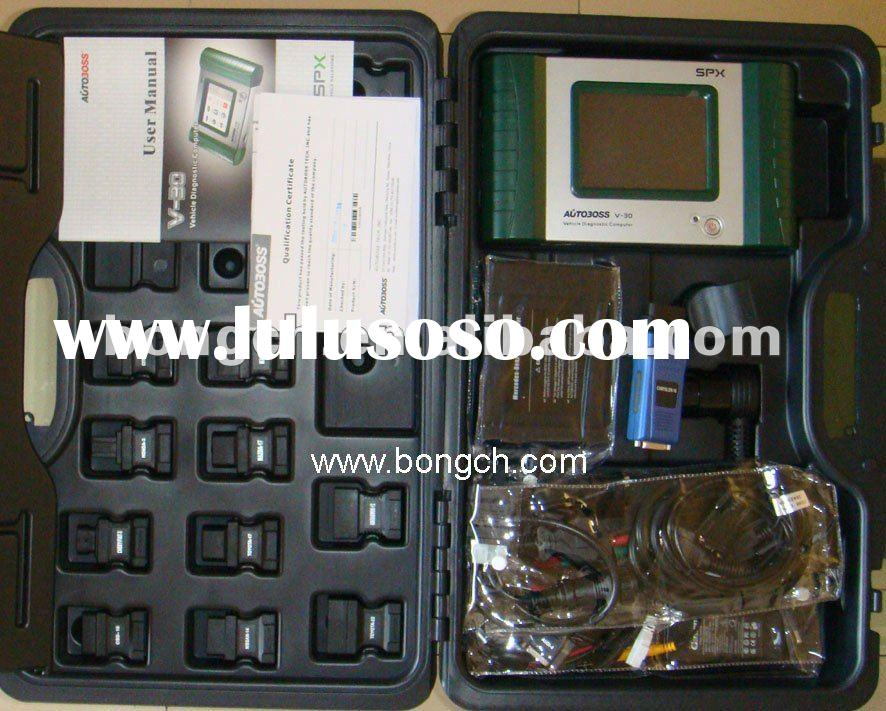 Autoboss v30 scanner best Auto diagnostic Software